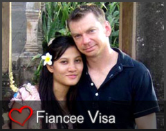 How To Get Fiancee Visa In Usa